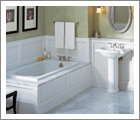 Bespoke Kitchens Bathrooms Birmingham West Midlands B M Mcgll Carpenters